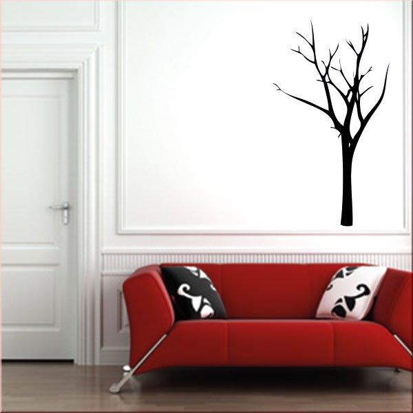 Wandtattoo Baum Bild 1 ...