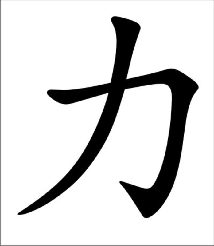 schriftzeichen wanddekoration wandtattoo chinesische zeichen ch. Black Bedroom Furniture Sets. Home Design Ideas