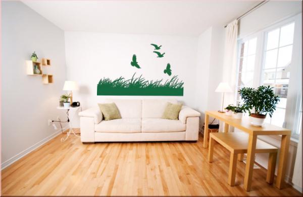 wandtattoo wohnzimmer günstig kaufen – sfasfa