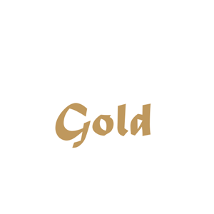 Morgenstund hat Gold im Mund Wandsticker Transparent